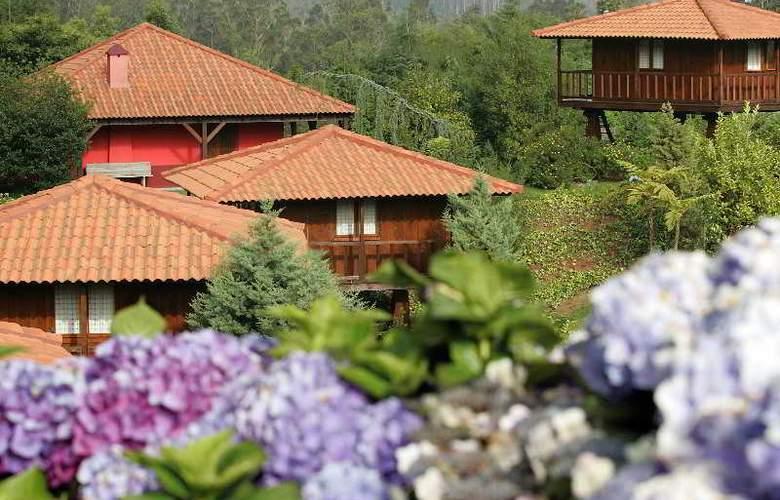 Quinta Das Eiras - Hotel - 7