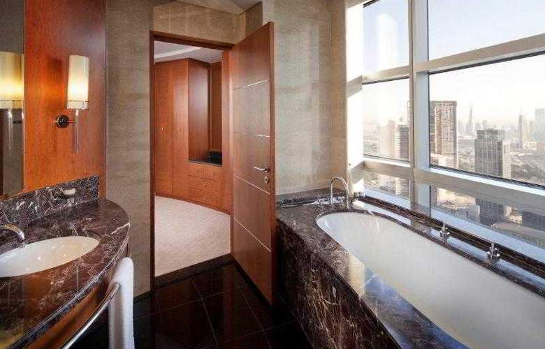 Jumeirah Emirates Towers - Room - 20