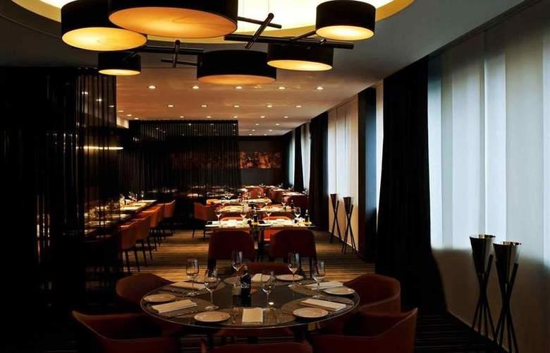 Pullman Brussels Centre Midi - Restaurant - 68