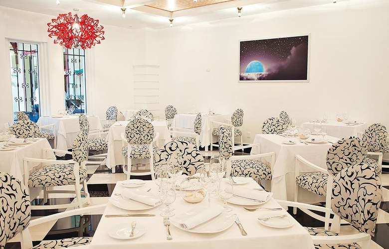 Ocean Maya Royale  - Restaurant - 14