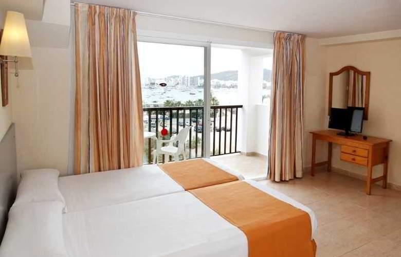 Aparthotel Reco des Sol Ibiza - Room - 29