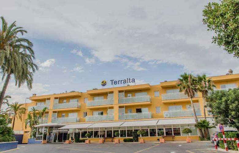 Terralta Aparthotel - Hotel - 9