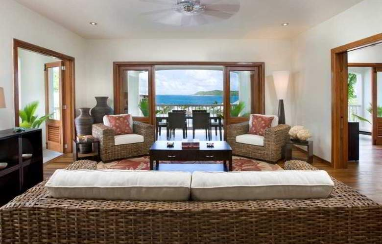 Nonsuch Bay Resort - Room - 3