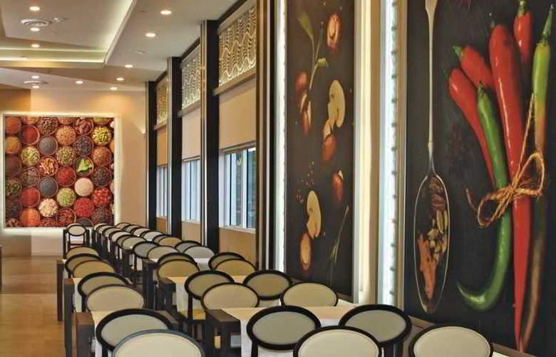Riu Plaza Miami Beach - Restaurant - 43