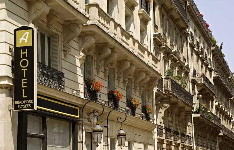 Premier Bradford Elysees - Hotel - 8