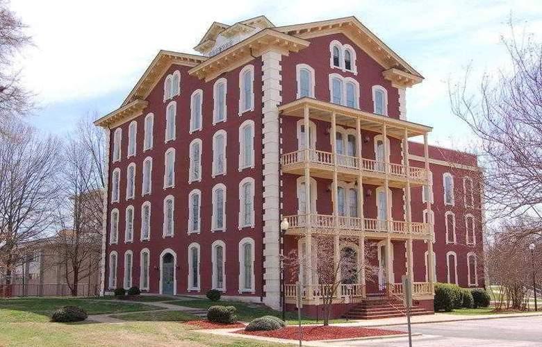 Best Western Raleigh Inn & Suites - Hotel - 8