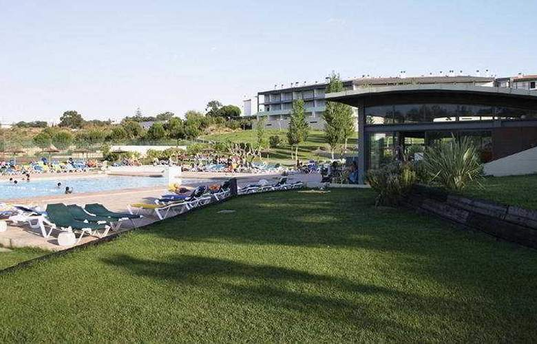 VitaSol Park - Terrace - 11