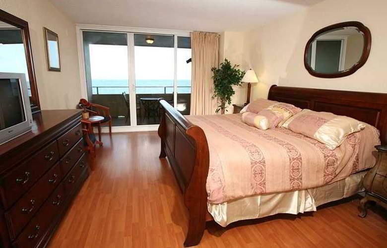 Ocean Manor Resort - Room - 4