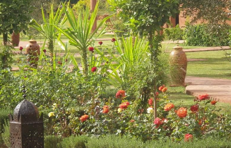 les jardins de zyriab - Hotel - 16
