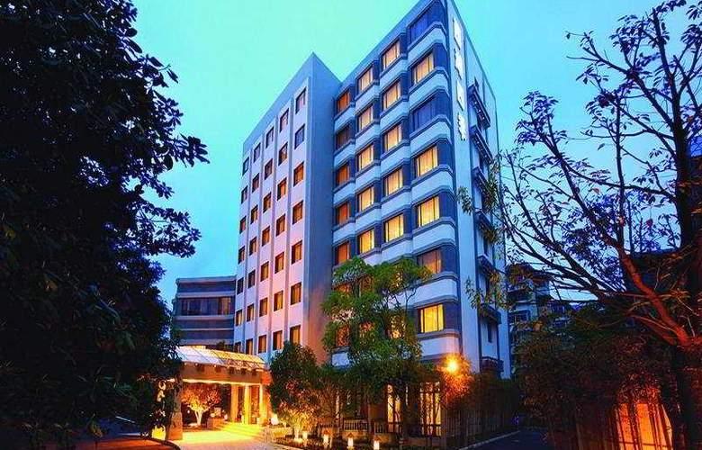 SSAW  Yilian - Hotel - 0