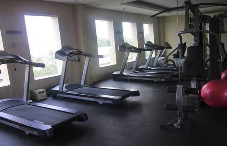 Harolds Hotel - Sport - 4