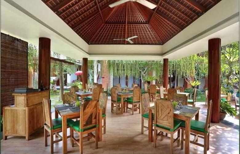 D´bulakan Boutique Resort Ubud - Restaurant - 15