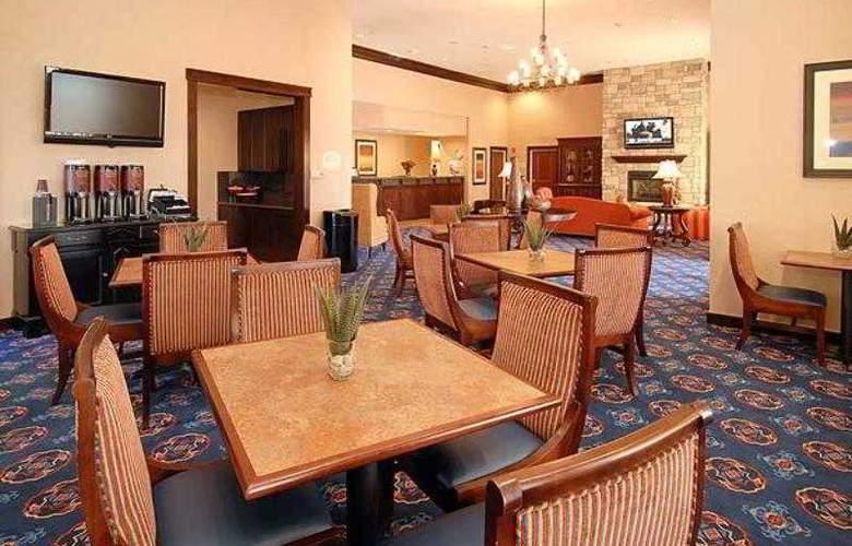 Residence Inn Abilene - Hotel - 3