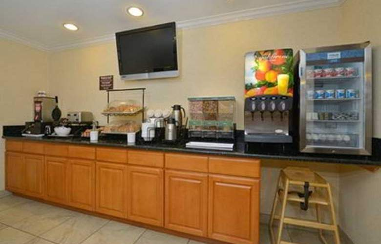 Comfort Inn Near Old Town Pasadena - Restaurant - 0
