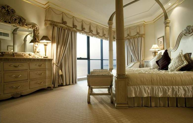 Le Royal Meridien Beach Resort and Spa - Room - 1