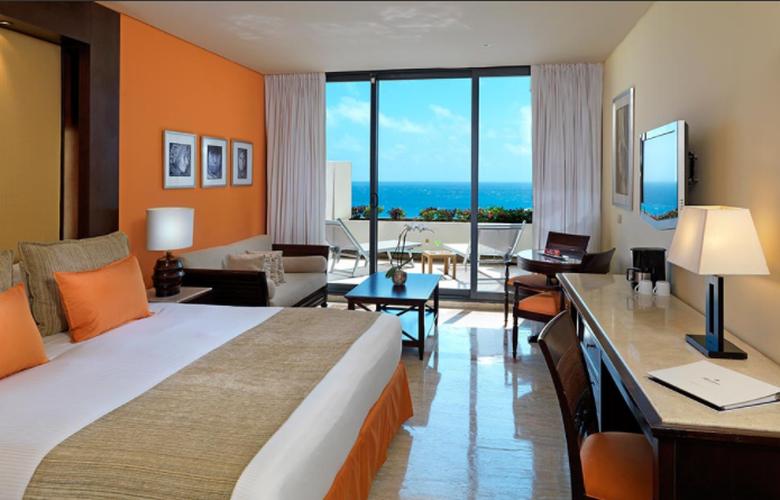 Paradisus Cancún - Room - 18