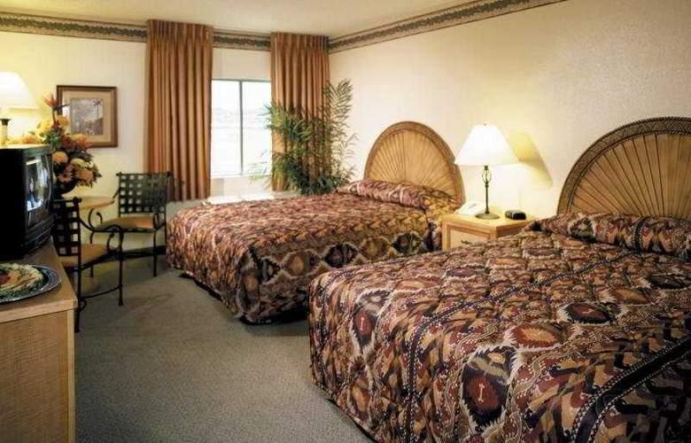 Fiesta Henderson Casino Hotel - Room - 3
