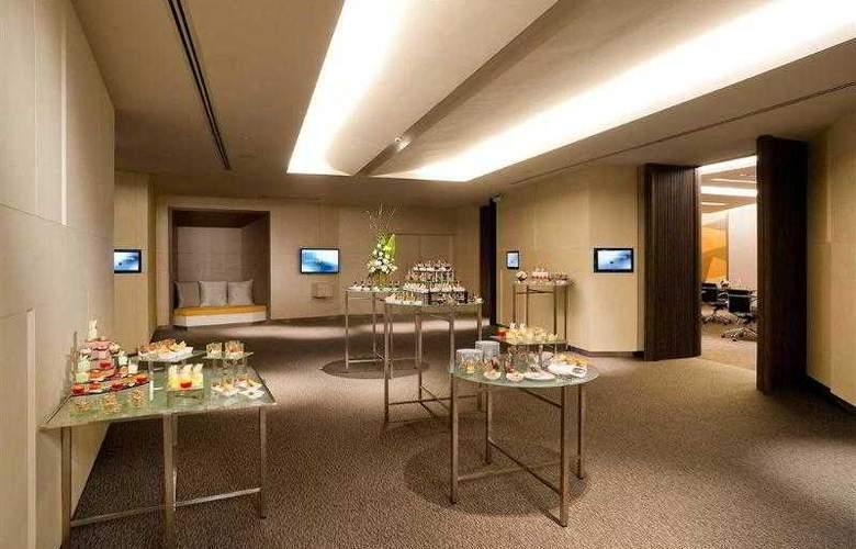 Novotel Bangkok Platinum - Hotel - 4