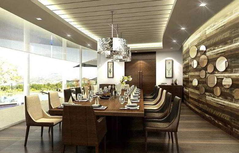 Grand Mercure Phuket Patong - Hotel - 11