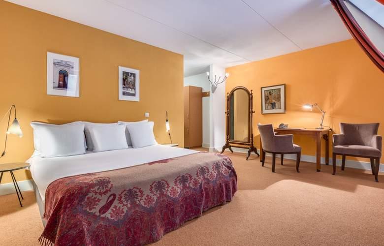 NH Groningen Hotel de Ville - Room - 12