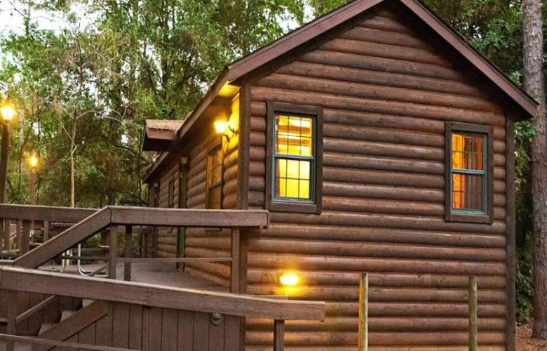 Disney's Fort Wilderness Cabin - Room - 5