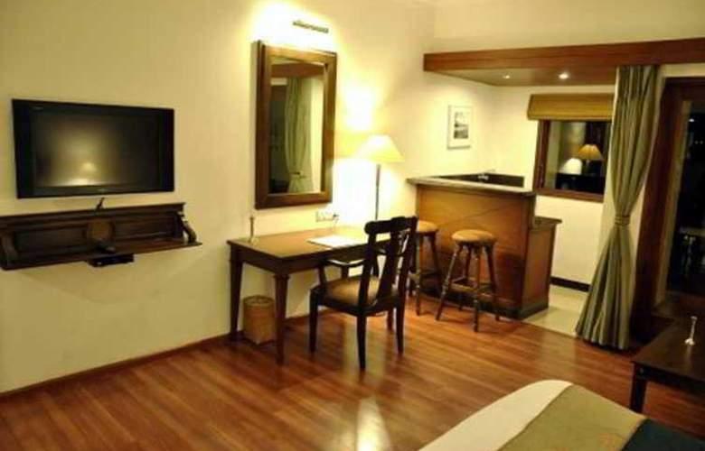 Best Western Devasthali - Room - 4