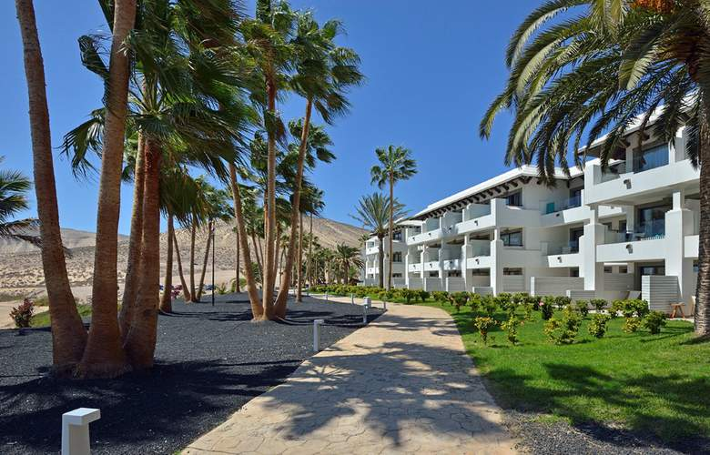 Sol Beach House at Melia Fuerteventura - Hotel - 9
