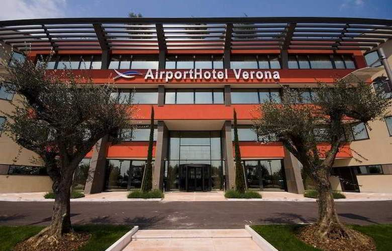 AirportHotel Verona Congress and Relax - Hotel - 2