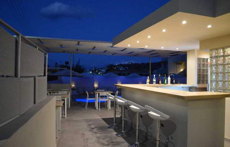 Elounda Garden Suites - Bar - 3