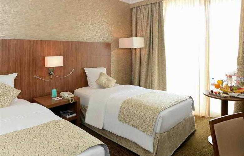 Mercure Grand Doha City Centre - Hotel - 9