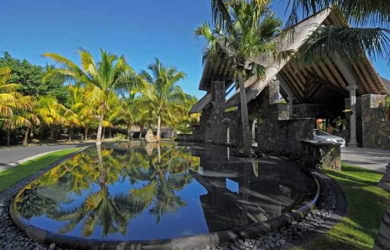Beachcomber Dinarobin Hotel Golf & Spa - Hotel - 11