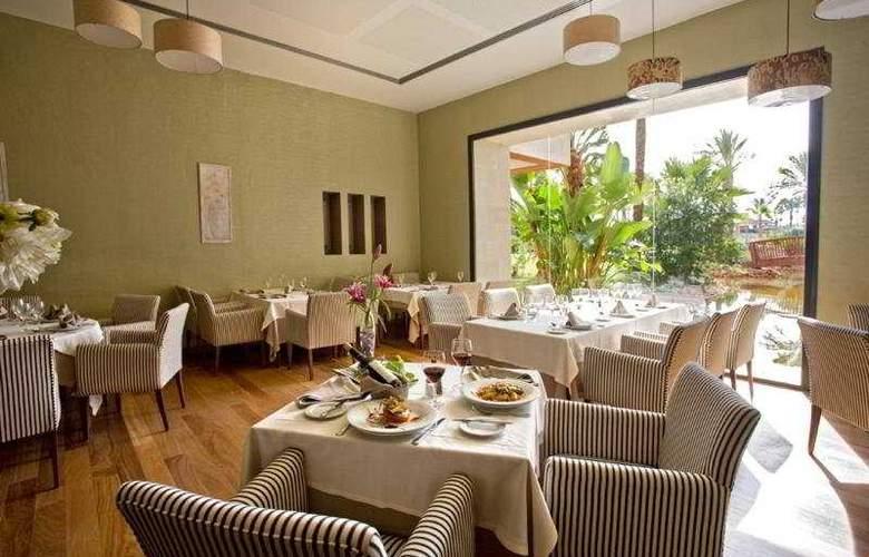 Puerto Antilla Grand Hotel - Restaurant - 24