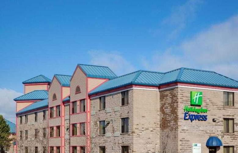Holiday Inn Express Halifax/Bedford - Hotel - 11