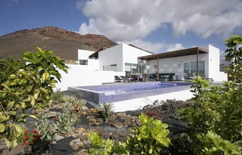 Hoopoe Villas Lanzarote - Hotel - 7