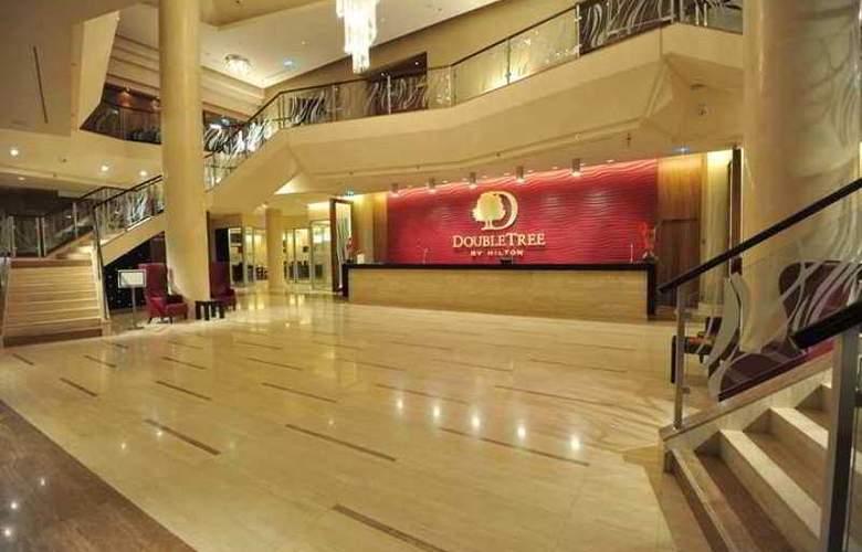 DoubleTree by Hilton Hotel Bratislava - Hotel - 3