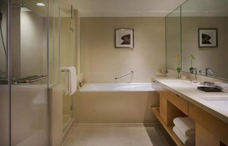Grand Hyatt Beijing - Hotel - 10