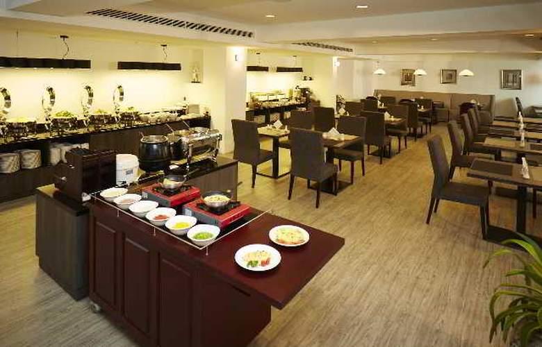 Welcome - Restaurant - 4