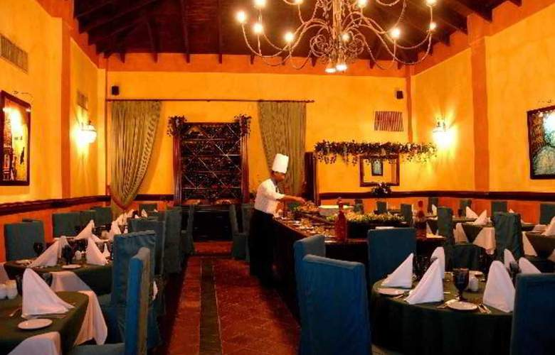 Caribe Club Princess - Restaurant - 37