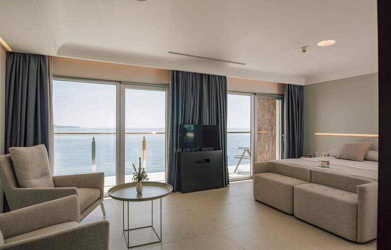 Hotel Spa Porta Maris By Melia - Room - 11
