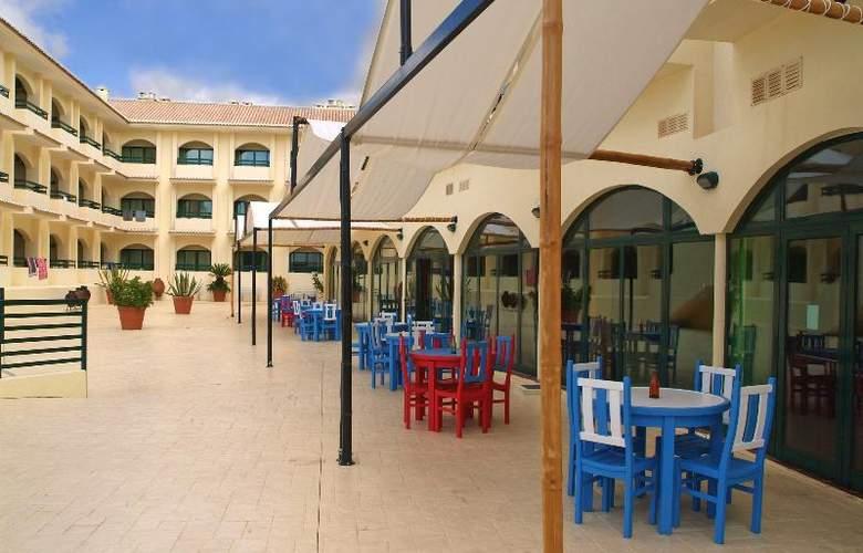 Mirachoro Praia - Terrace - 23