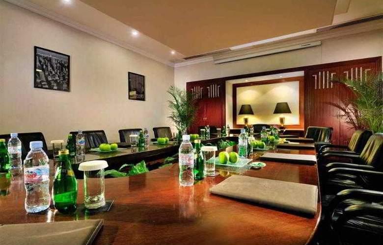 Sofitel Zhengzhou - Hotel - 39