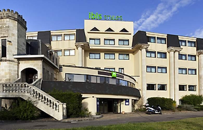 ibis Styles Bordeaux Sud Villenave d'Ornon - Hotel - 0