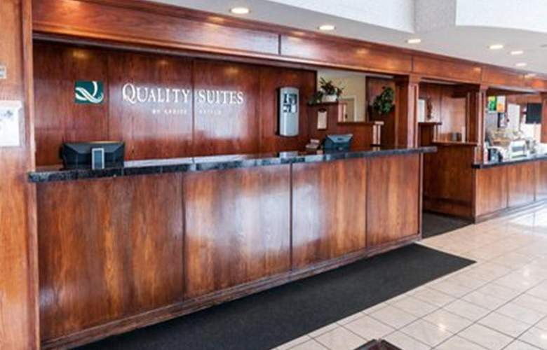 Quality Suites Albuquerque - General - 7