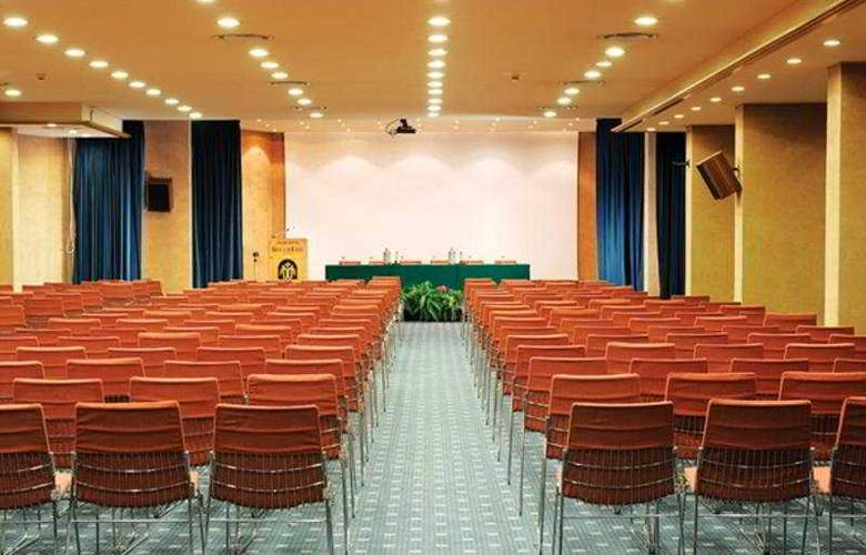 Grand Hotel Duca d'Este - Conference - 5