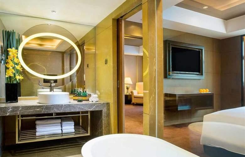 Sofitel Zhengzhou - Room - 5