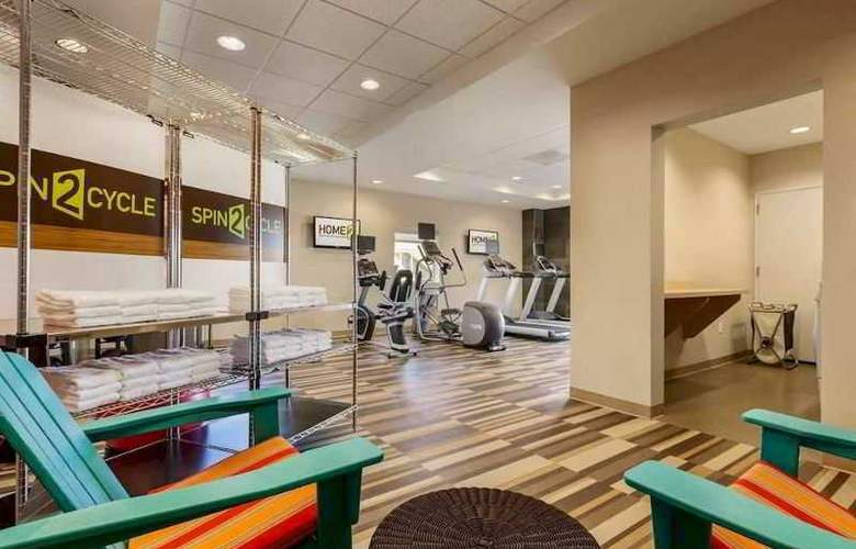 Home2 Suites by Hilton Dover - Sport - 11