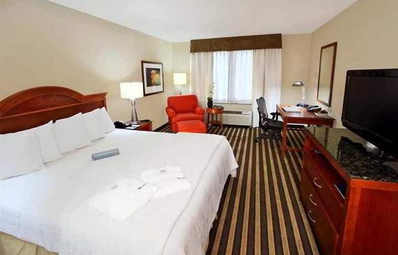 Hilton Garden Inn Ft. Lauderdale Airport-Cruise Port - Hotel - 8
