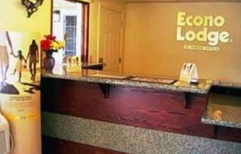 Econo Lodge - General - 1