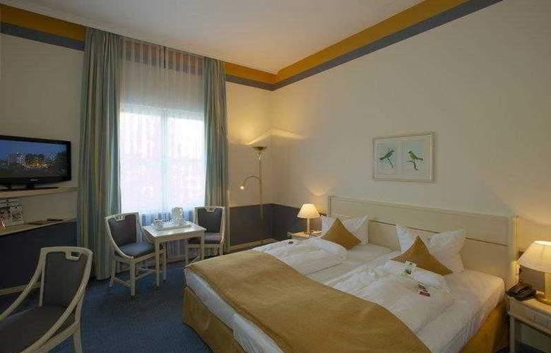 Best Western Premier Hotel Villa Stokkum - Hotel - 2