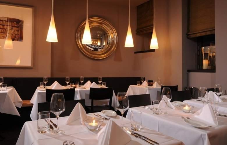 Indigo Berlin Ku'damm - Restaurant - 3